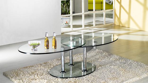 Nima Cocktail Table - CT856