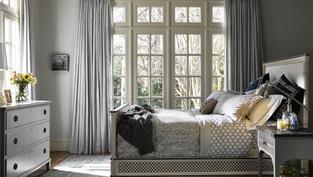 Sojourn Bedroom