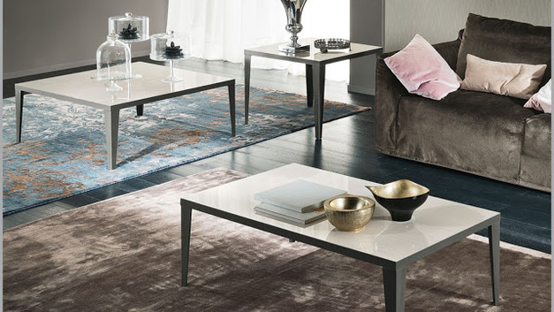 Mont Blanc Occasional Tables