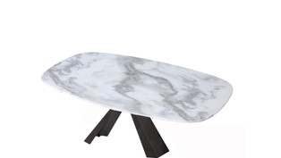 Dallas Marble Coffee Table