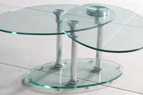 Paris Coffee Table