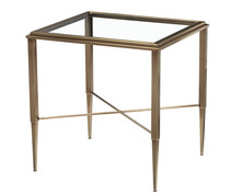 Sovereign End Table