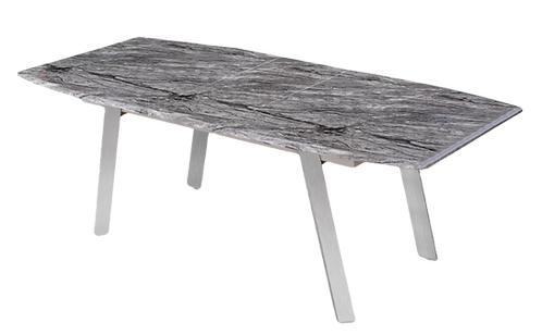 Huston Extendable Marble Table