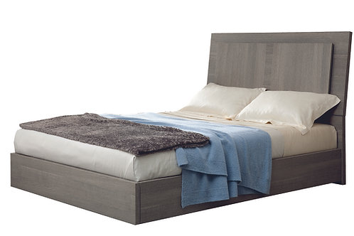 Tivoli Queen Bed (Storage)