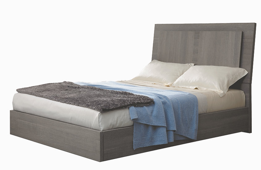 Tivoli King Bed (Storage)