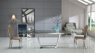 Shanghai Dining Table - CT2059