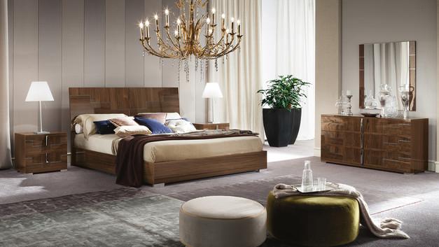 Memphis Bedroom