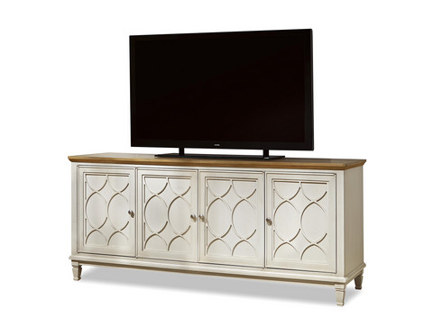 Modern Muse Entertainment Console