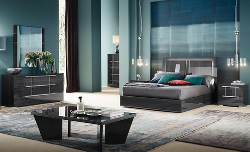 ALF ITALIA Versilia 5 Pcs. Bedroom Set