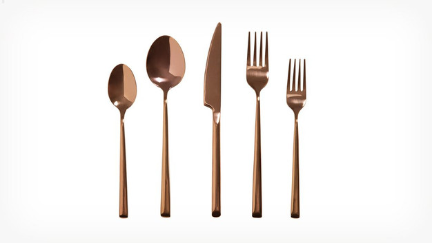 Fete Flatware Set