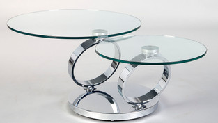 Ring Coffee Table - CT0861
