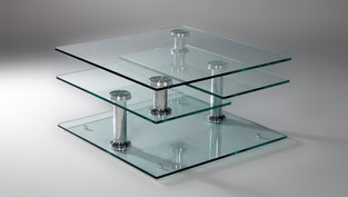 Twister Cocktail Table - CT2000
