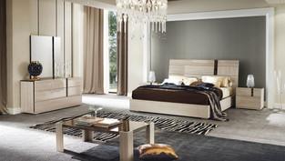 Teodora Bedroom