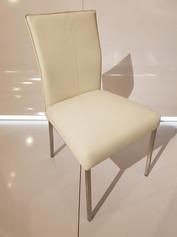 Max Chair White - ID06367A