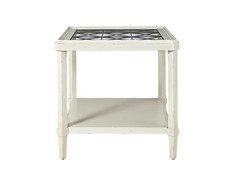 Sojourn End Table