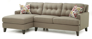 Barbara Sofa Chaise