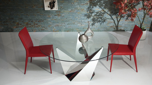 Pearl Dining Table - CT2063-2