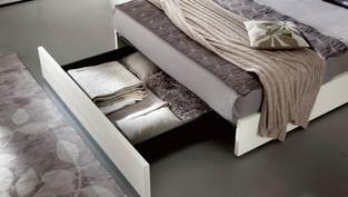 Imperia Storage Bed