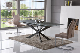 Delgado Dining Table - CT2078