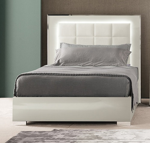 Imperia Twin Bed