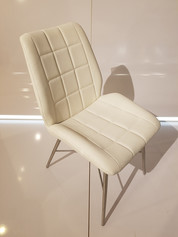 Zita Chair White - ID08852R