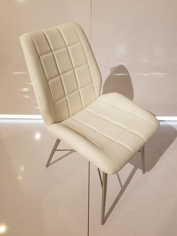 Zita Chair White - ID08852R