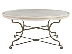 Elan Round Cocktail Table