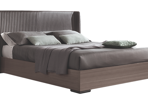 Olimpia Queen Bed