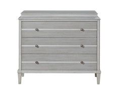 Sojourn Hall Chest