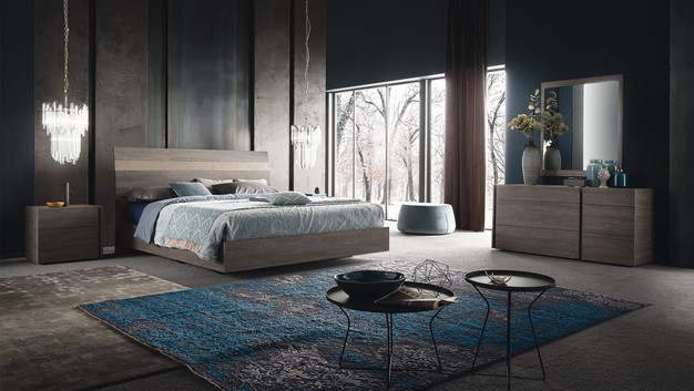 Nizza Bedroom