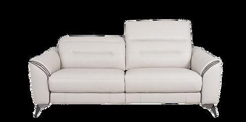 Torino Leather Recliner Sofa