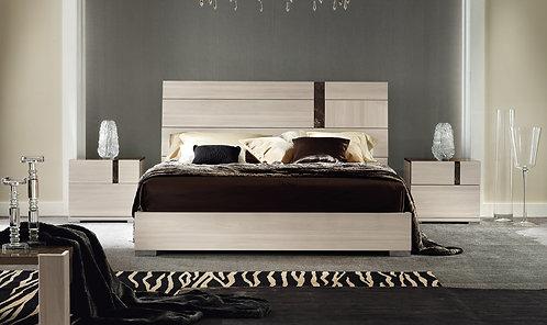 Teodora King Bed