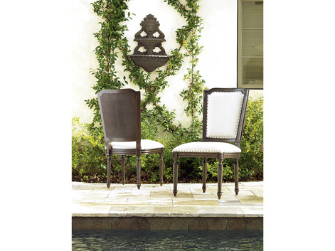 Proximity Side Chairs