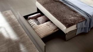 Tivoli Storage Bed