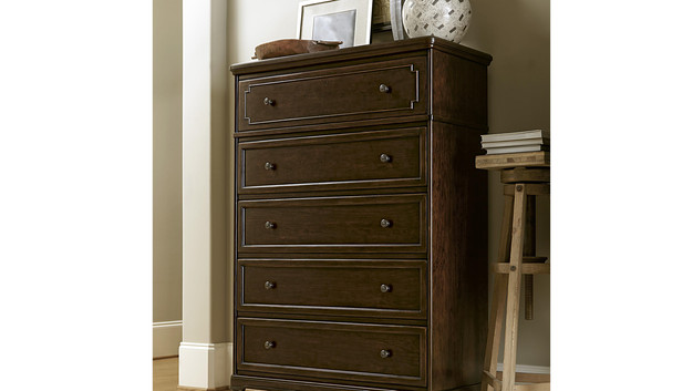 Proximity Drawer Chest