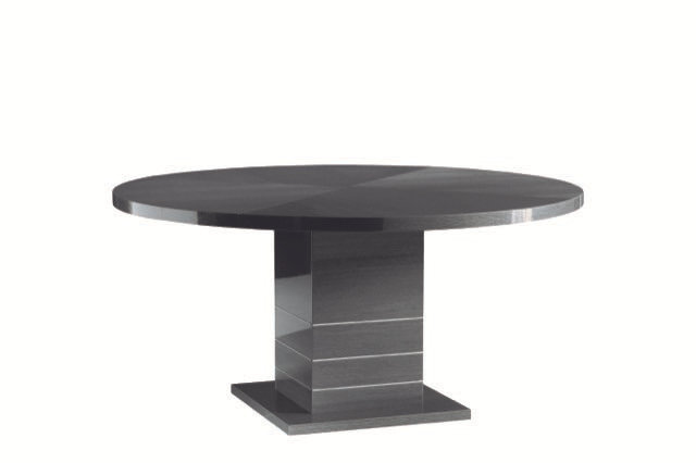 Versillia Round Dining Table