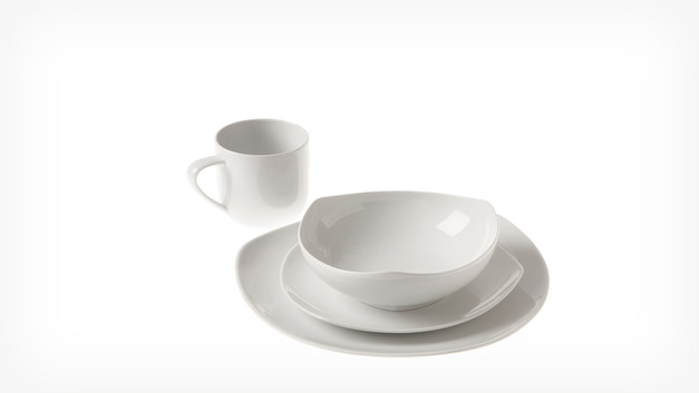 Swell Dinnerware Set