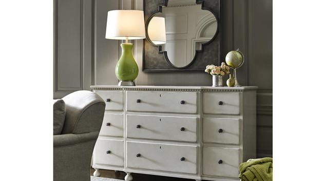 Sojourn Dresser Mirror