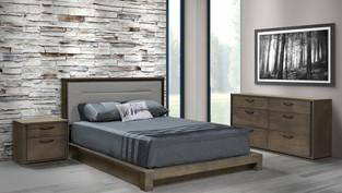 Noranda Bedroom