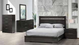 Chicago Bedroom