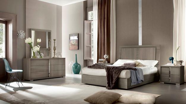 Tivoli Bedroom