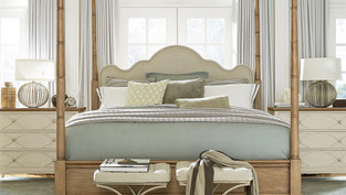 Modern Muse Bedroom