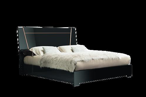 Mont Noir Queen Bed
