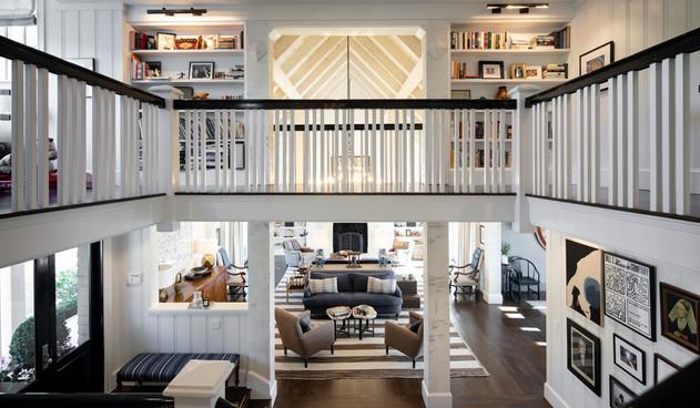 Interior Ross Home