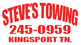 Steve's Towing Kingsport TN