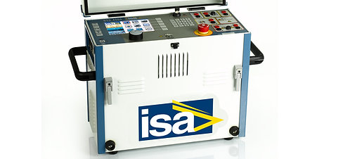 ISA STS 4000 Multifunction Substation Test Set