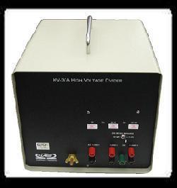 Ohm-Labs' KV-A Precision High Voltage Divider, High Accuracy, <0.01% DC/AC Ratio