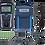 Thumbnail: Metrel MI 3311 GammaGT PAT Tester Continuity, Insulation Resistance