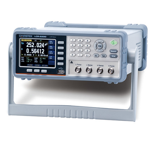 GW Instek LCR-6000 Series Precision LCR Meters 10Hz to 300kHz