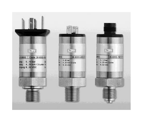 LR-Cal 26.600G OEM Pressure Transmitter Standard 0.5% Accuracy